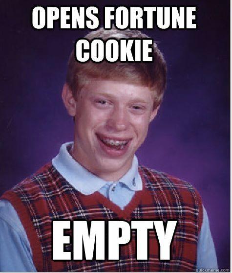 6bf073baa5fe83a4462da55855d1d5ac brian memes bad luck brian best 20 bad luck brian memes ideas on pinterest bad luck brian,Bad News Brian Meme