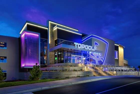 TOP GOLF, LAS VEGAS:  Open since 2016, Top Golf is the strip's answer to a simple driving range. However, there is nothing simple about it.  The venue offers a wealth of driving bays, two pools, cabanas, a concert venue and five bars.  As with many of Vegas' recent openings, it illustrates a dedication to fun and frivolity for adults who want to do more than simply stare back at a dealer.