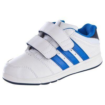 Calzado Lk Trainer Adidas Niños Multideporte De Zapatillas Bebé zSUMpVq