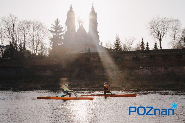 [fot. W. Domeracka]  #poznan #poland