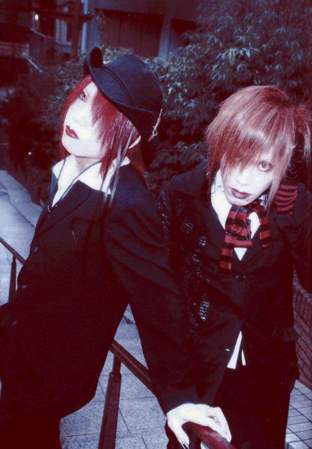 Kisaki & Yayoi