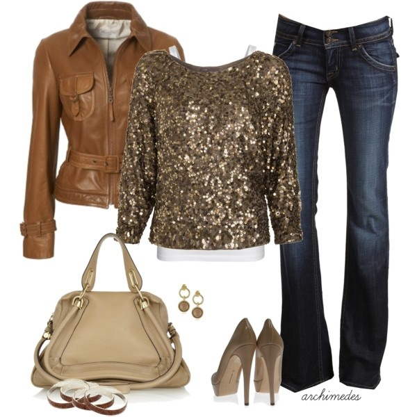 """""""Friday Night in September"""" by archimedes16 on Polyvore"""