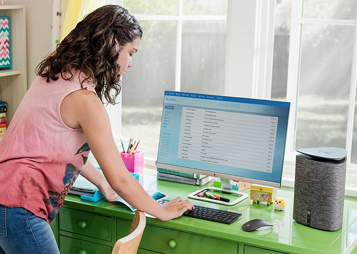 Las PC HP Pavilion Wave y HP Elite Slice combinan excelencia en ingeniería y diseños creativos