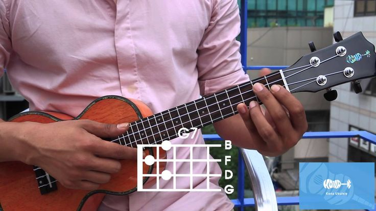 Zee Avi - Just You and Me (Ukulele Tutorial) ucf54ub098 uc6b0ucfe8ub810ub808 ub3d9uc601uc0c1 uac15uc88c http://facebook.com/konaukulele ...