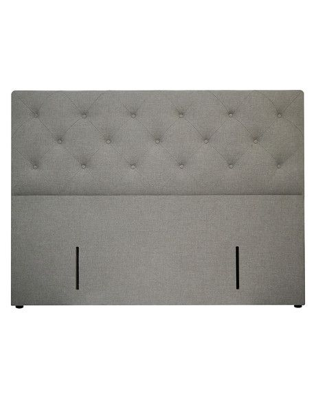 The Emeline headboard will be a classic and sophisticated addition to your bedroom.