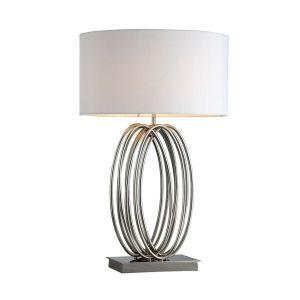Harmony Table Lamp with Shade