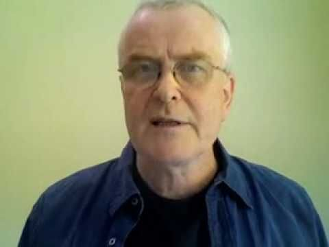 Hello angry atheists  http://en.wikipedia.org/wiki/Pat_Condell