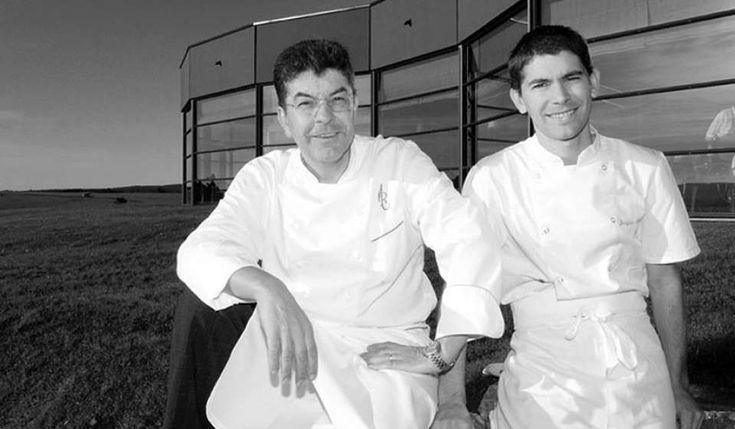 90plus.com - The World's Best Restaurants: Le Clos des Cimes - Saint-Bonnet-le-Froid - France - Chef Régis & Jacques Marcon
