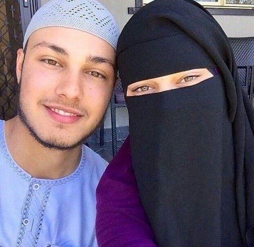 Beautiful Muslims