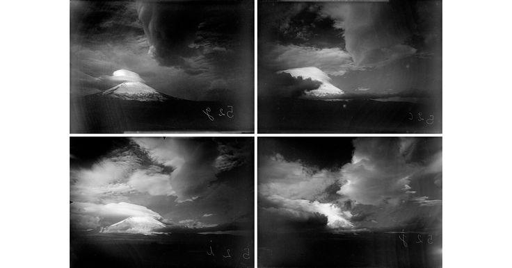« Météorologue japonais de renom et passionné par la capture de l'image statique ou en mouvement, le comte Masanao Abe (1891 – 1966) a consacré 40 ans de sa vie à l'étude, à la photographie e…