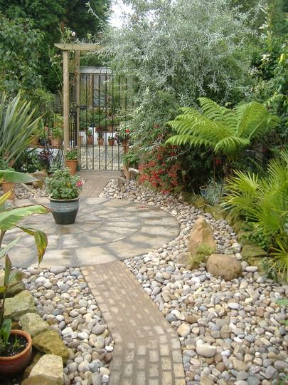 43 best decorative stone pebbles images on pinterest backyard