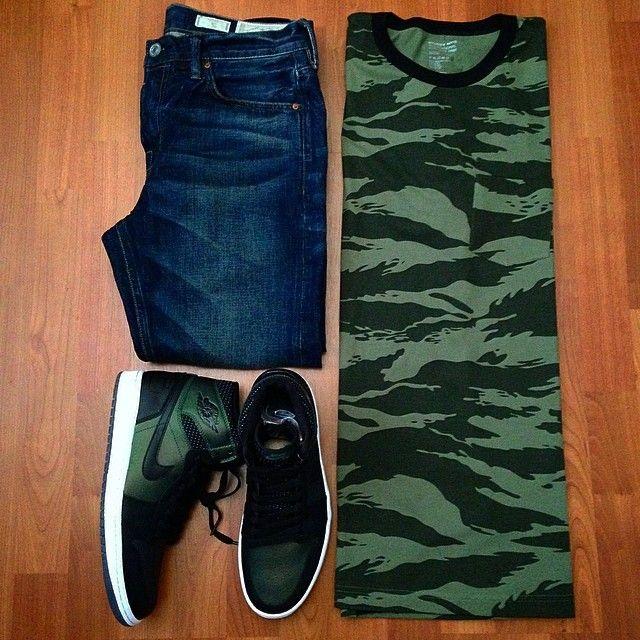 Day Dress for Men
