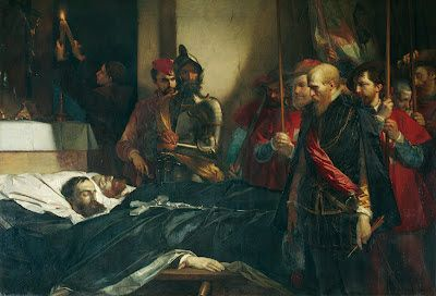 WATERSCHOENEN: Erwin Olaf: 'Exquisite Corpses' in het Kasteel van Gaasbeek
