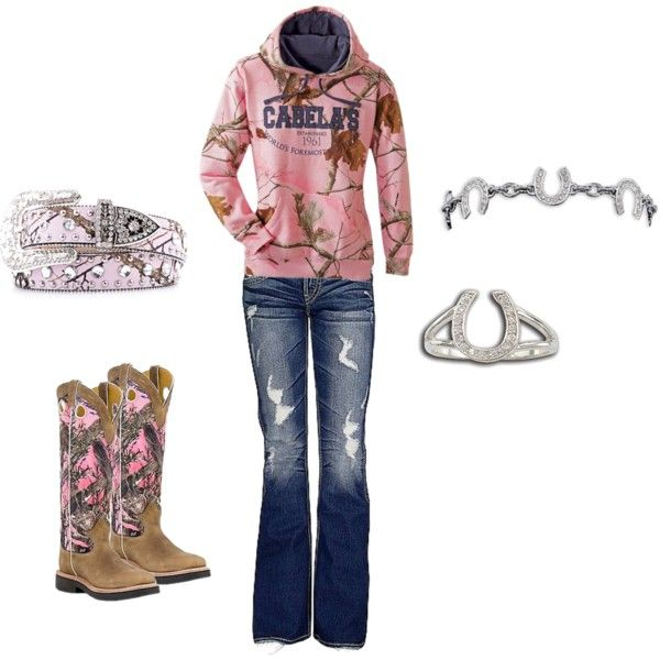 I would wear all this =]