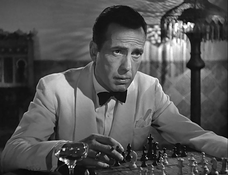 casablanca and the classic hollywood era Film 150a yes study play shadow of a  influenced by music video era,  • citizen kane follows the classic hollywood cinema and has been praised for its.