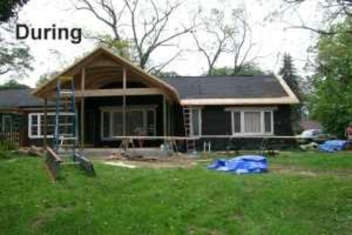 Best Ideas About Remodeling Additions Design Remodeling