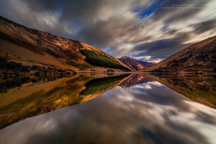 * * * Lake Kirkpatrick * * * by Danskie Dijamco on 500px