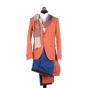 Sacou PIRAMID + Pantaloni PIPE SPORT / SLIM SPORT