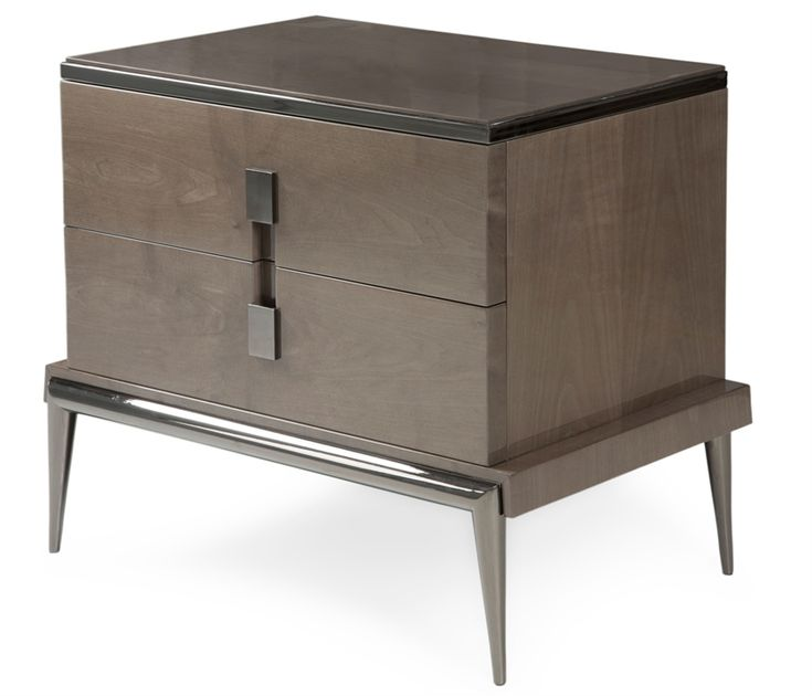 Langham Bedside - Bedroom Furniture - The Sofa & Chair Company