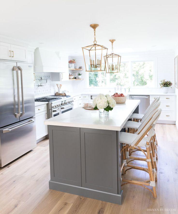 Choosing Our Kitchen Cabinets Our Kitchen Design Plan Driven By Decor Kitchen Design Plans Kitchen Style Kitchen Remodel