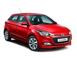 Hyundai i20 na operativní leasing srovnává Leasni.cz