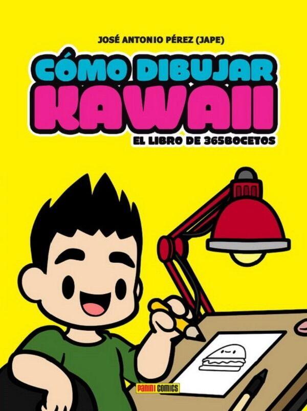 libro aprende a dibujar manga pdf