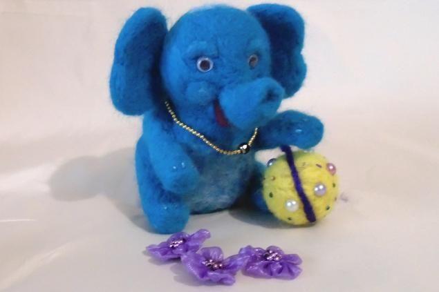 Часть 1. Коллекция войлочных игрушек нашла своих хозяев)) - Ярмарка Мастеров - ручная работа, handmade