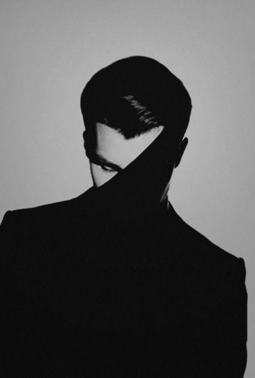 the lookFashion Insprational, Photos Black, Men Spir, Men Fashion, Black Whit, Black And Whit, Abstract Photography, Fashion Photography, Black Mood