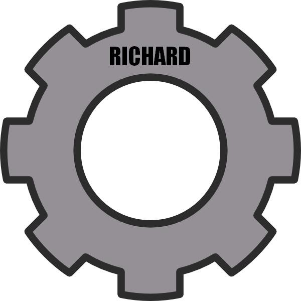 Just Richard Gear..haha