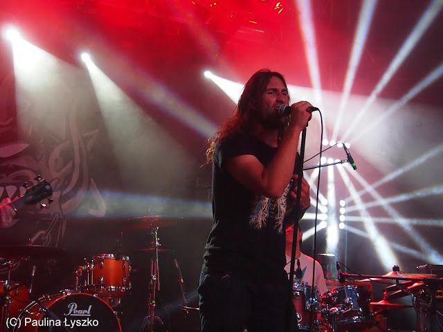 Heavy Metal Music & More  : Galeria z koncertu zespołu Paradygmat