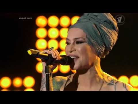 "The Voice Russia. Knockouts. Nargiz Zakirova ""The woman who sings"" - YouTube"