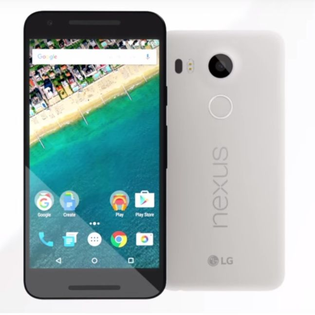 Google has today finally taken wraps off its new smartphone - the LG Nexus 5X, at an event held in San Francisco. It is a successor of the last year's Nexu