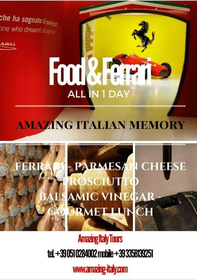 An Amazing italian memory