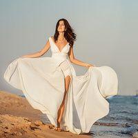 Свадьбы на пляже | 3508 Фото идеи