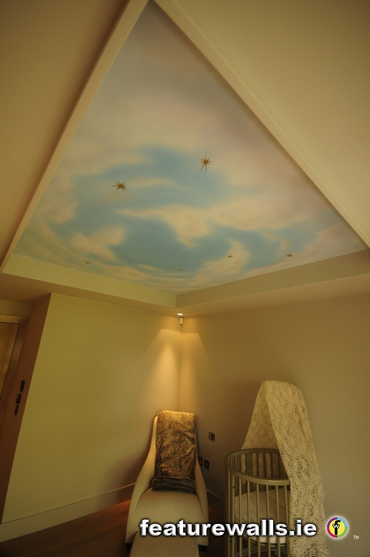 111 best Sky On my Ceiling images on Pinterest | Painted ceilings ...
