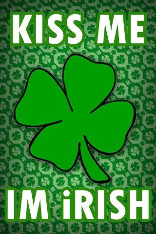 Disney St. Patrick's Day Printables | saint patrick s day wallpaper 2 for the iphone and ipod touch
