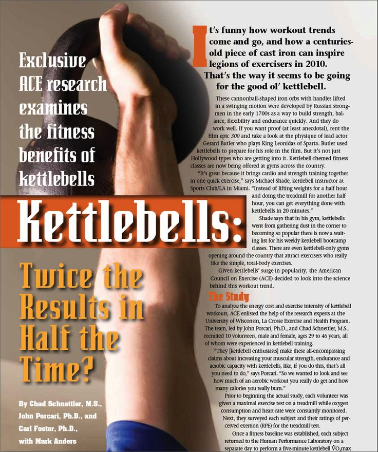 Russian Kettlebell History: Russian Kettlebell Training History And Benefits