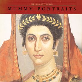 Mummy Portraits in the J. Paul Getty Museum eBook