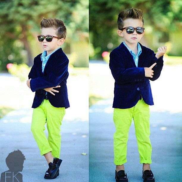 For Boys Little Girl Boys Fashion Kids Fashion Kids