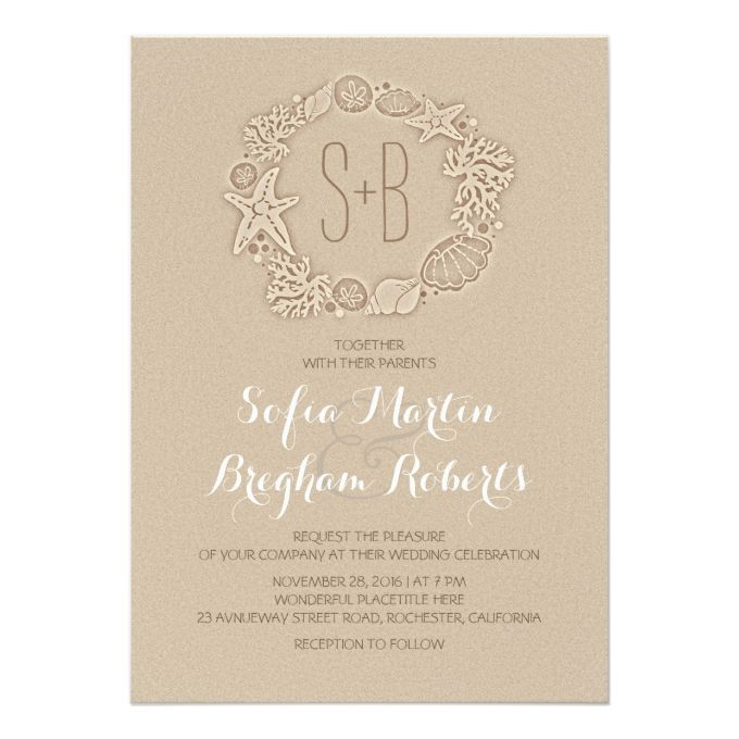 2566 best images about Nautical Wedding Invitations on Pinterest