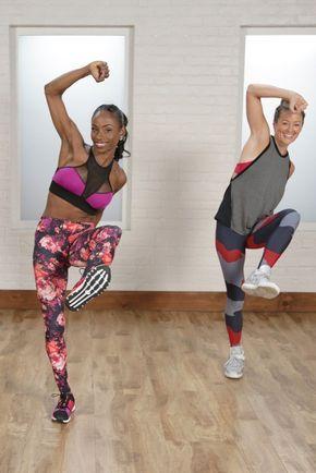 14 Tanz-Workouts die so viel Spaß machen, dass du vergisst, dass du Sport machst