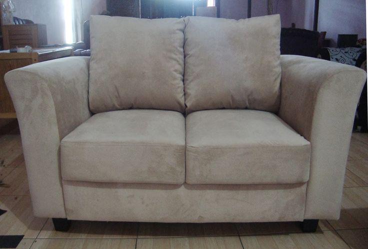 sofa cream 2seat