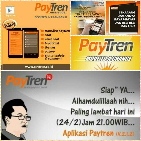 #payTren #VSI #payment #sollution