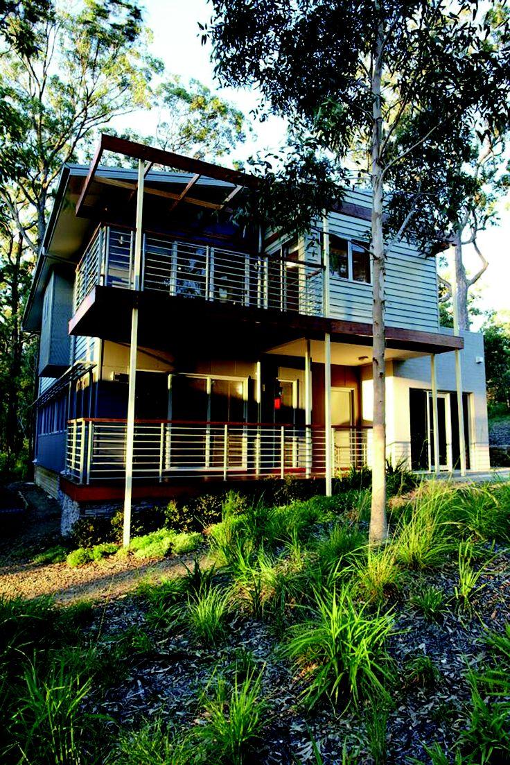 project Murrays Beach, Lake Macquarie, NSW designer Schreiber Hamilton.