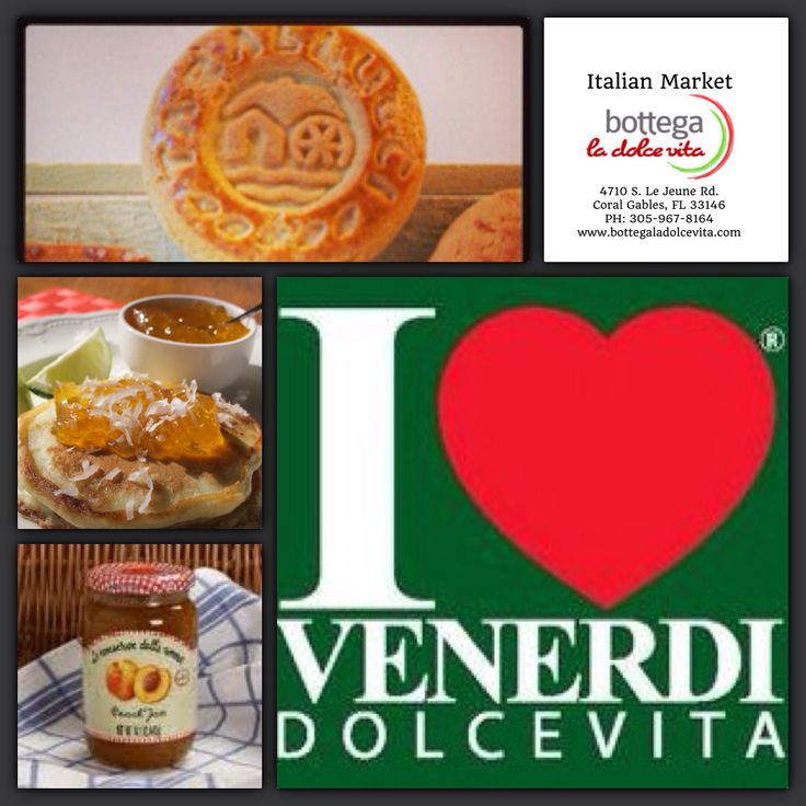 #good #morning #tgi #friday #grazieadio oggi e #venerdi #miami #coralgables #conservedellanonna #biscotti #caffe #jam #breakfast #italianmarket @bottegaladolcevita