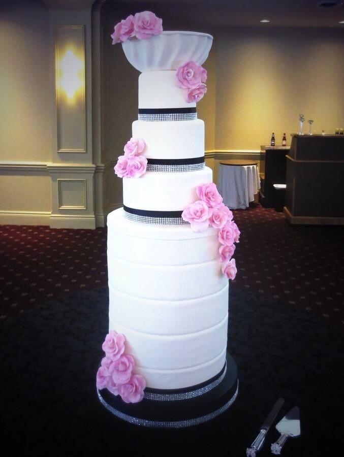 188 best Wedding Ideas - NHL Hockey Wedding Theme images on ...