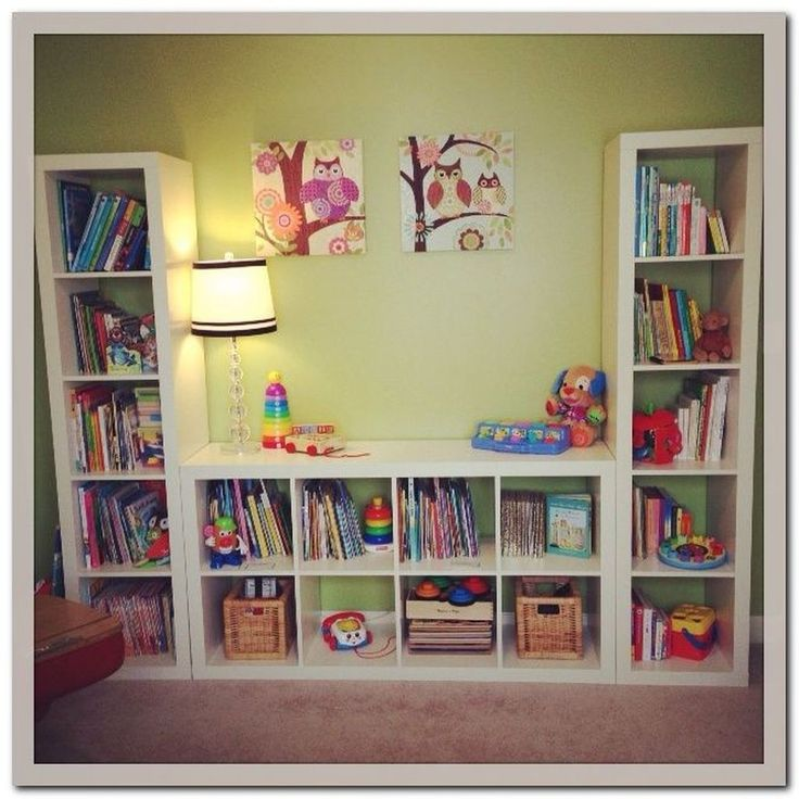 51 Easy Diy Playroom Kids Decorating Ideas