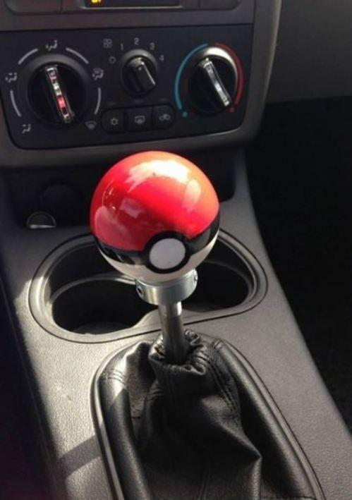 pokeball (josh pokemon truck...)