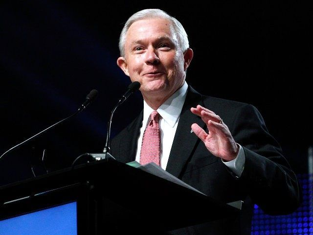 (Breitbart) – Sen. Jeff Sessions is out with a list of 15 vetted refugees who quickly joined jihad plots to attack the United States. He's spotlighting the refugees-turned-jihadis because he's trying to prod GOP leaders into halting Congress' normal practice of giving the president huge leeway to import foreign migrants and refugees into the United ...