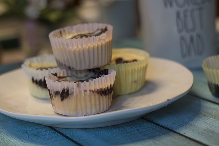 As Seen On Facebook Oreo Cookie Hot Fudge Cheesecake Recipe